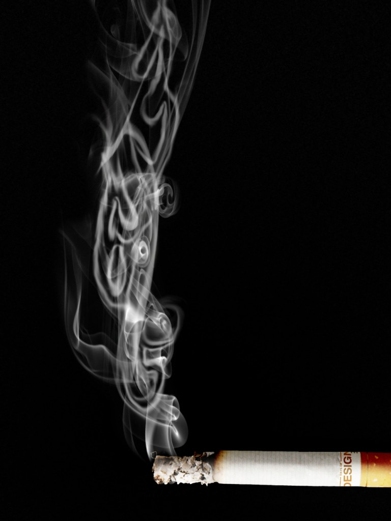 365 Days of Smoke