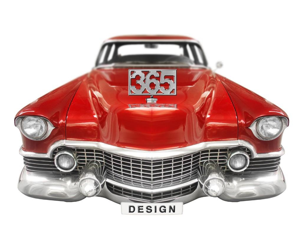 365 Car Design