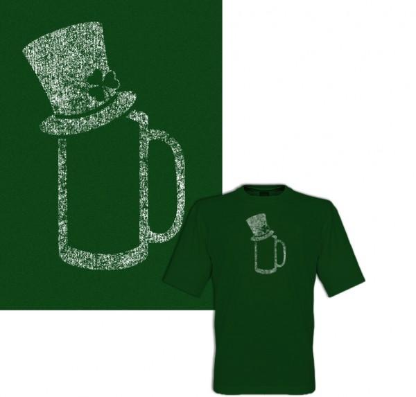 Irish Beer Shirt