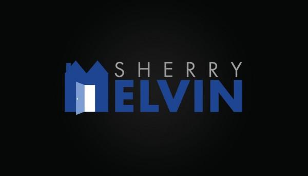 Sherry Melvin Logo