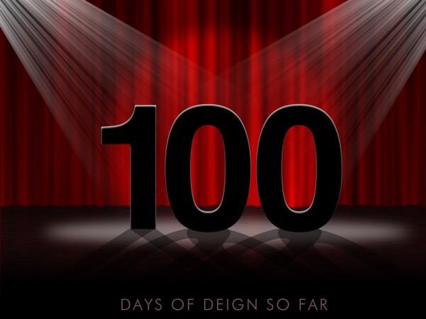 100th Design.