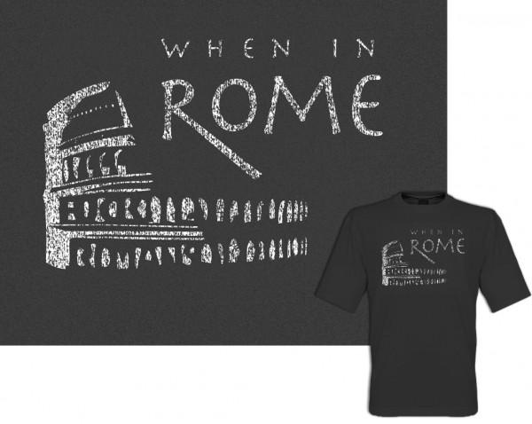 When in Rome... fuck Romans