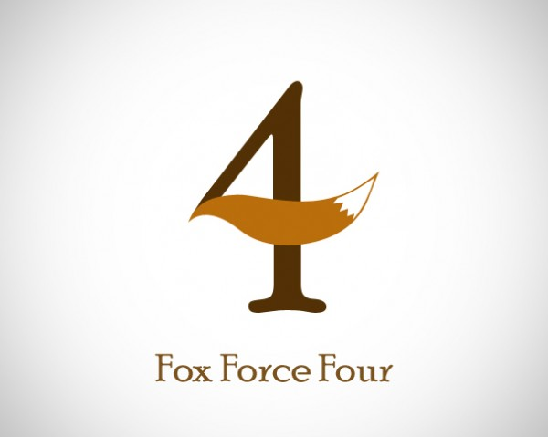 Fox Force Four