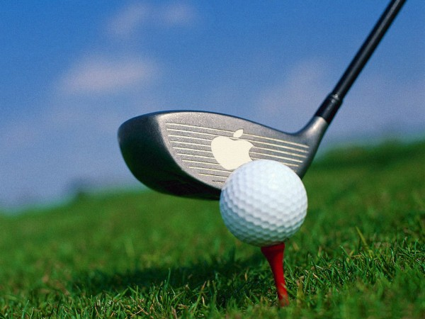 iClub - Apple Golf