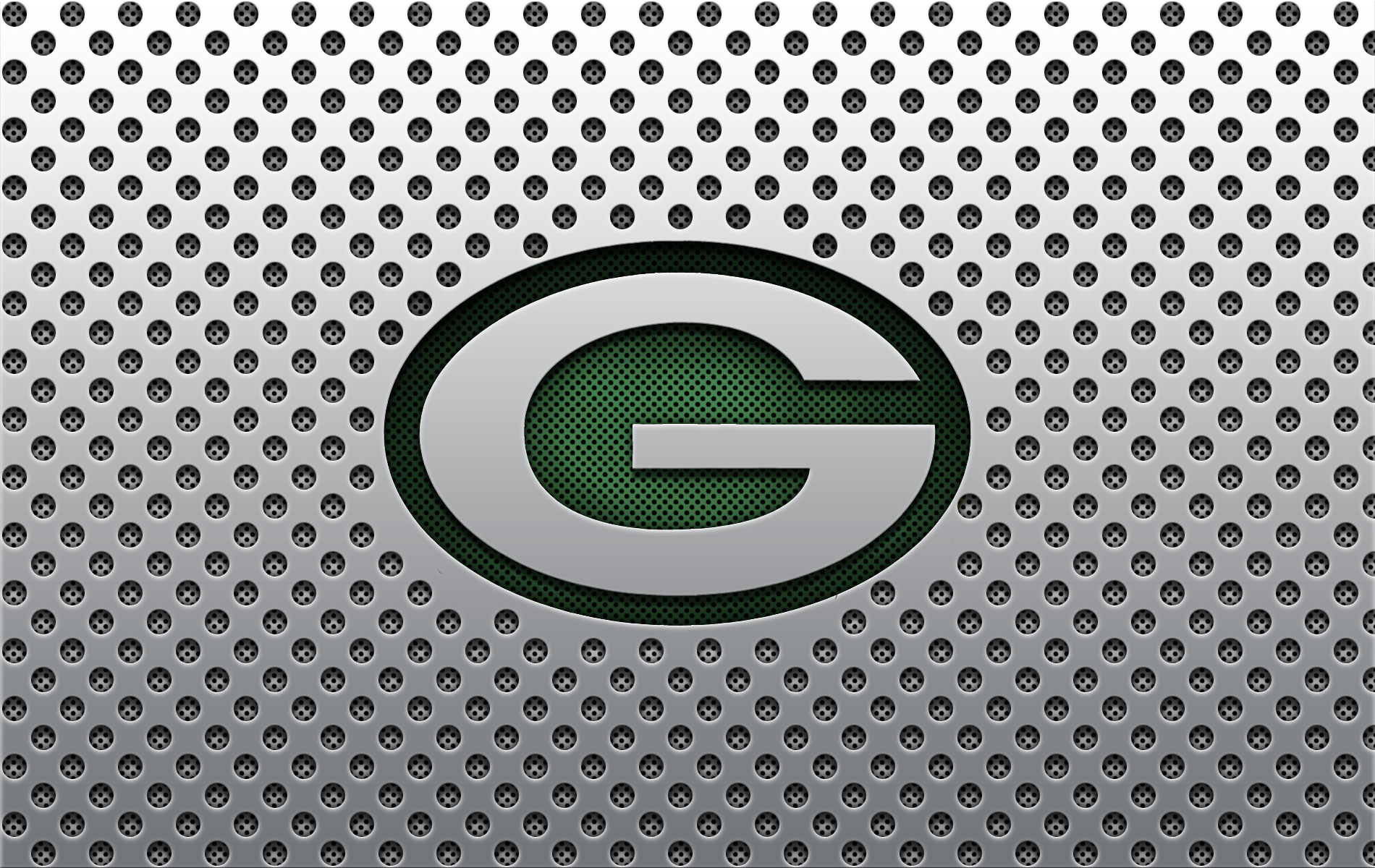 Green Bay Packers Logo Wallpaper. By Justin, on September 12, 2010